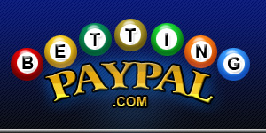 Paypal casas de apostas